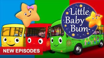 Little Baby Bum: Nursery Rhyme Friends (2019)
