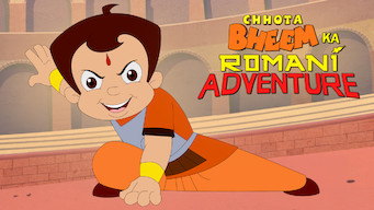 Chhota Bheem Ka Romani Adventure (2018)