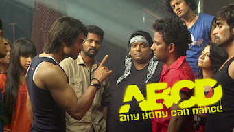 ABCD: Any Body Can Dance (2013)