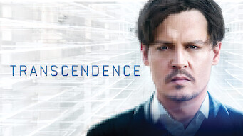 Transcendence (2014)