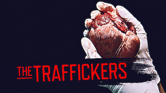 The Traffickers (2016)