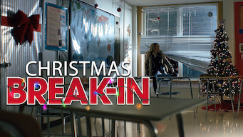 Christmas Break-In (2019)