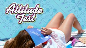 Attitude Test (2016)