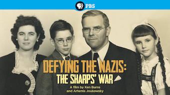 Defying the Nazis: The Sharps' War (2016)