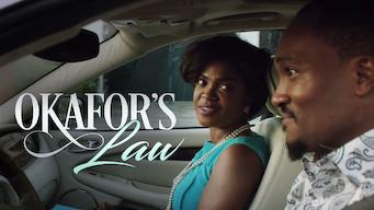 Okafor's Law (2016)
