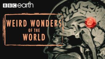 Weird Wonders of the World (2016)
