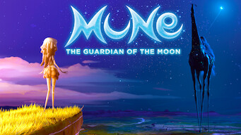 Mune: Guardian of the Moon (2014)