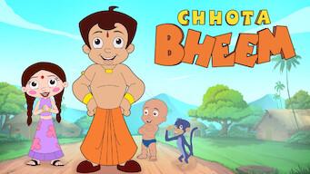 Chhota Bheem (2019)