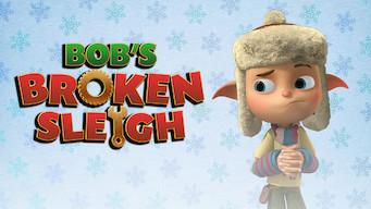 Bob's Broken Sleigh (2015)