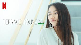 Terrace House: Tokyo 2019-2020 (2019)