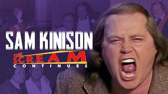 Sam Kinison: The Scream Continues (2016)