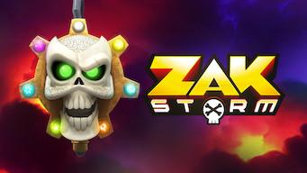 Zak Storm (2016)