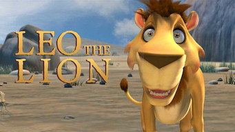 Leo the Lion (2013)