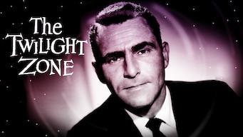 The Twilight Zone (Original Series) (1963)