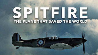 Spitfire: The Plane that Saved the World (2018)