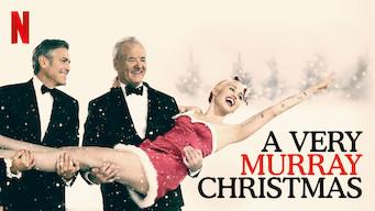 A Very Murray Christmas (2015)