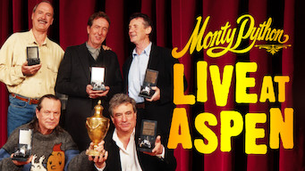 Monty Python: Live at Aspen (1998)