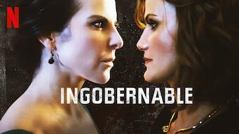 Ingobernable (2018)