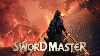 Sword Master (2016)