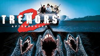 Tremors 2: Aftershocks (1995)