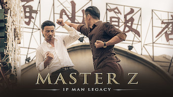 Master Z: The Ip Man Legacy (2018)