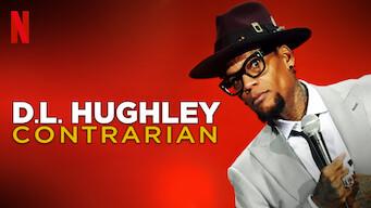D.L. Hughley: Contrarian (2018)