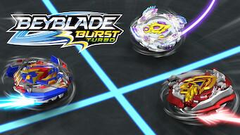 Beyblade Burst Turbo (2018)