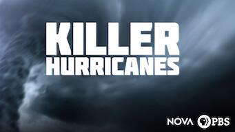 NOVA: Killer Hurricanes (2017)