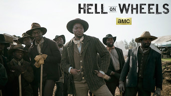Hell on Wheels (2016)