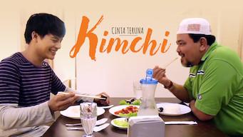 Cinta Teruna Kimchi (2016)