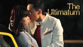 The Ultimatum (2009)