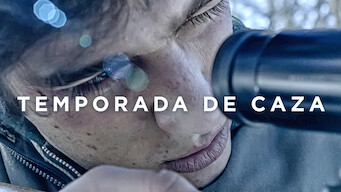 Temporada de Caza (2017)