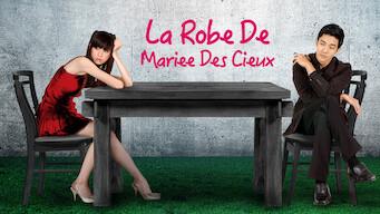 La Robe De Mariee Des Cieux (2004)