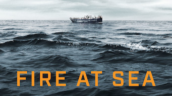 Fire at Sea (2016)