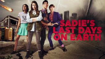 Sadie's Last Days on Earth (2016)