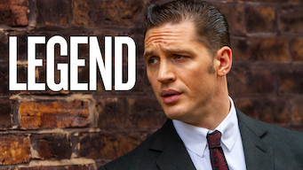 Legend (2015)
