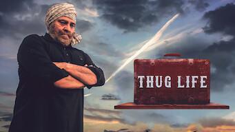 Thug Life (2017)