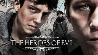 The Heroes of Evil (2015)