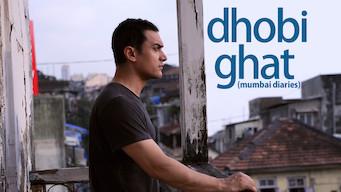 Dhobi Ghat (Mumbai Diaries) (2010)