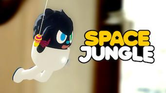 Space Jungle (2016)