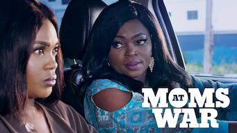 Moms at War (2018)
