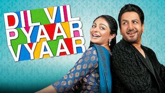 Dil Vil Pyaar Vyaar (2014)