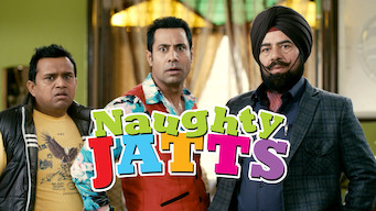 Naughty Jatts (2013)