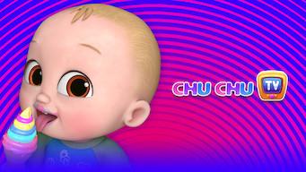 ChuChu TV Kids Songs, Learning Videos & Bedtime Stories (2019)