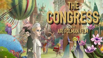 The Congress (2013)