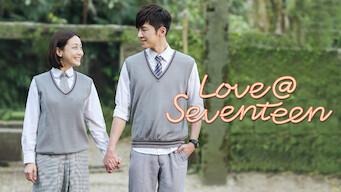 Love @ Seventeen (2016)