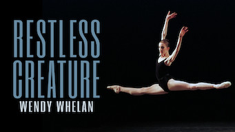 Restless Creature: Wendy Whelan (2016)