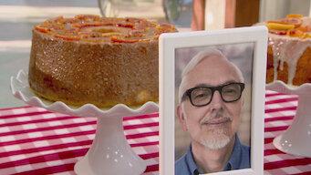 The Great Canadian Baking Show: Season 2: Cake Week