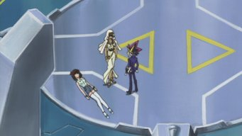 Yu-Gi-Oh!: Season 3: Battle for the Bronze, Part 3