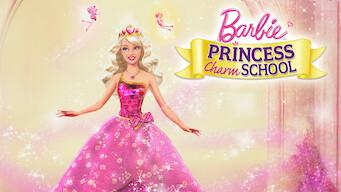 Barbie: Princess Charm School (2011)